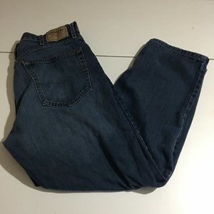 Levi's Signature Relaxed Mens Jeans Size 38x30